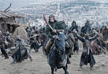 """Działanie """"Conan the Barbarian"""". Aktorzy i role"""