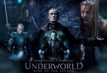 """La troisième partie de la franchise, « Underworld »: description, résumé de l'intrigue, les acteurs. """"Underworld: Rise of the Lycans"""" – une des meilleures histoires de vampires"""