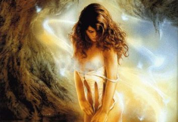 Deusa da beleza entre os antigos povos do mundo