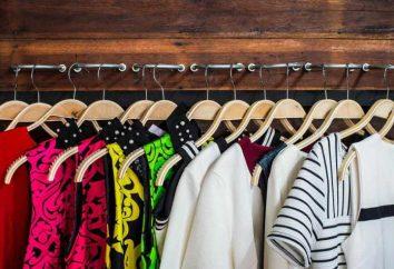 Konmari metoda: porządek w szafie i życia