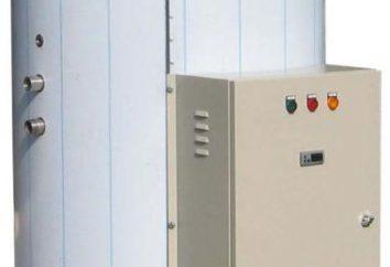 Caldaia elettrica per il riscaldamento della casa (150 mq): selezione e installazione