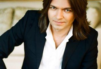 Berühmte Biografie: Dmitry Malikov