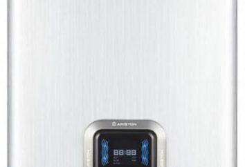 """Jak wybrać elektryczny podgrzewacz wody przechowywania """"Ariston"""" (100 litrów): Opinie"""