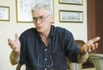 Boris Shcherbakov został zwolniony z pierwszego kanału. Spojrzenie na przyczynach późniejszym czasie