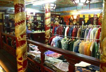 Su guía a Guangzhou: ir de compras