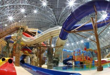 """Waterpark """"Baryonyx"""": prezzi e recensioni. Waterpark a Kazan """"Baryonyx"""""""