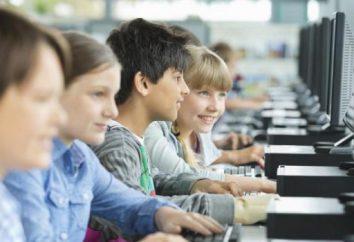 Pourquoi le lien du milieu dans l'école la plus problématique?