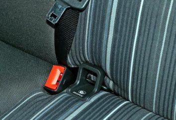criança carro assentos Isofix
