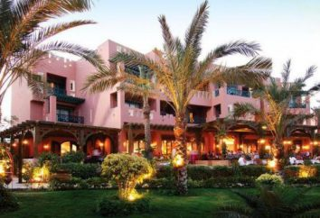 Sharm el-Sheikh, Resort Rehana Sharm 4 *: Hotel-Bewertungen