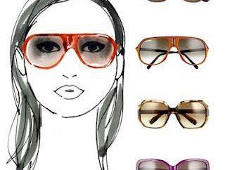 Jak wybrać okulary do kształtu twarzy – zalecenia