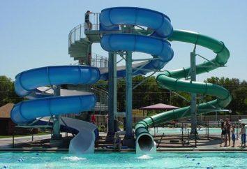 Wasserpark in Sudak – einen unvergesslichen Urlaub!