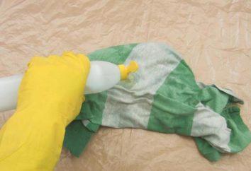 10 pomysłowe sposoby wykorzystują detergenty do mycia naczyń