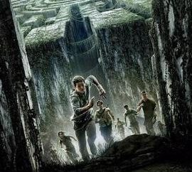 "Film ""The Maze Runner"": aktorzy i role"