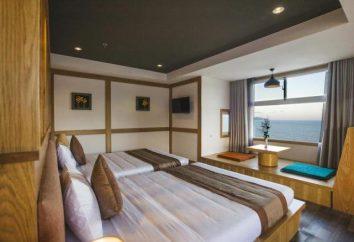 Seasing Boutique Hotel 3 * (Vietnã / Nha Trang): comentários e fotos turistas