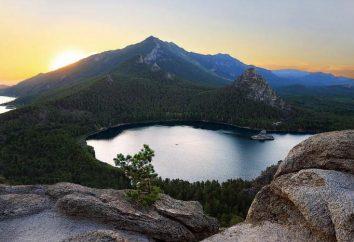 Borovoye Resort in Kasachstan: Fotos und Bewertungen