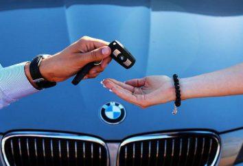 Auto Service CarPrice.ru di vendita: le recensioni dei clienti