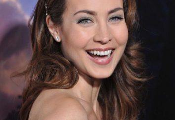 Actrice Courtney Ford: Filmographie sélectionnée
