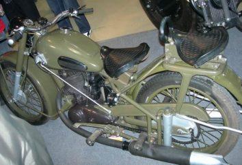 IL (motocicleta) 49 – la historia de vida