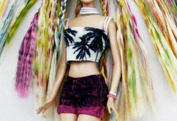 Penteado para Barbie tem um monte de variações