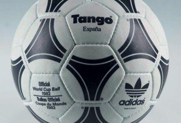 """""""Adidas"""" – los legendarios productores bolas!"""