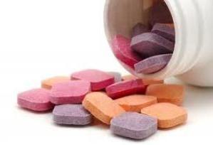 Come scegliere le migliori vitamine per il vostro bambino?