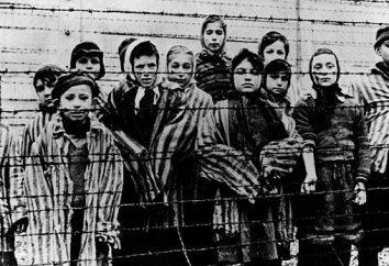 Niemiecki obóz koncentracyjny w czasie II wojny światowej (lista)