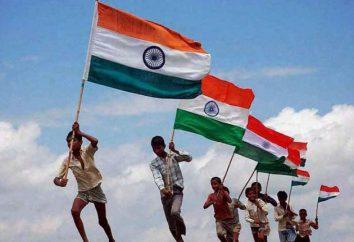 Flag of India – l'evoluzione e la storia
