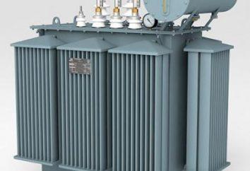 I trasformatori sono parte integrante dell'elettronica
