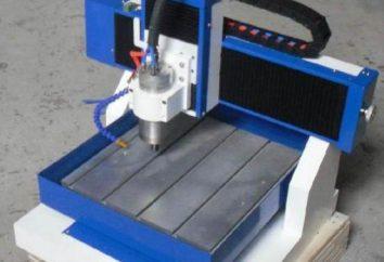 Machines de fraisage et de gravure: spécifications et conseils pour choisir la