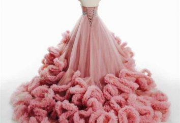 Sukienka jest chmurką. Jak zostać księżniczką?
