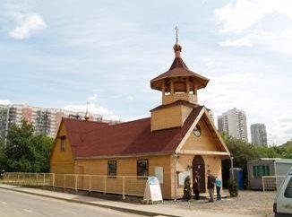 Świątynia apostoła Tomasza do Kantemir. Jej tworzenie i dzisiejszy dzień