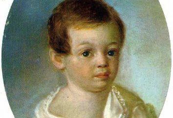 Gdzie się urodził Puszkina? Dom urodził się Alexander Pushkin. W którym urodził się Puszkina