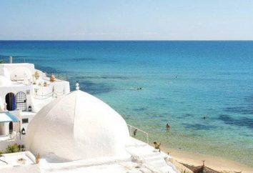Hotel Smartline Hammamet Regency 4 * (Tunezja, Hammamet): recenzje, opisy i recenzje