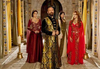 """Wie wird sich das """"Magnificent Jahrhundert""""? Abschied von Türkisch-Hit"""