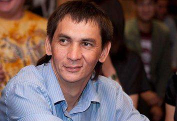 """Alexander Popov ( """"Ural pierogi""""): Biografia Komik"""