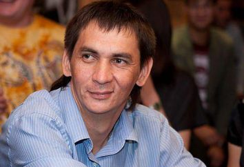 "Alexander Popov ( ""boulettes Ural""): Biographie Comique"