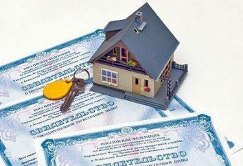 Kolejność rejestracji własności gruntów. Ewidencji gruntów: prawo