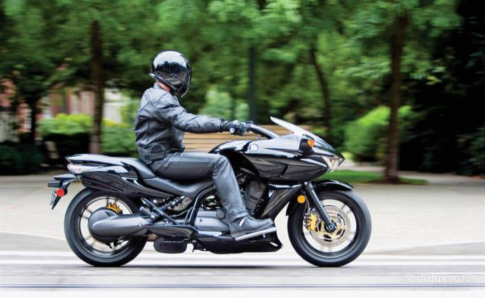 moto avec bo te de vitesses automatique honda. Black Bedroom Furniture Sets. Home Design Ideas