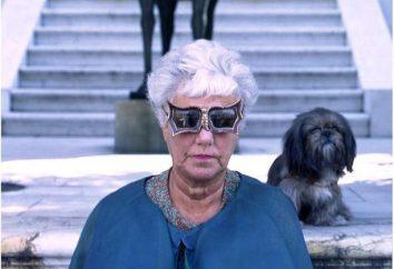Peggy Guggenheim: biographie, photos, activités