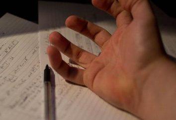 Kurcz pisarski: Przyczyny i leczenie