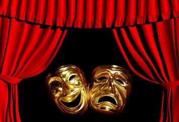 teatr dla dzieci w Petersburgu: ich magia, bajki i repertuar