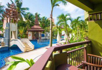 Hotel Island View (Phuket): opiniones y fotos atracciones turísticas.