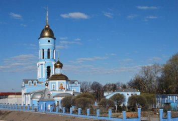 Kirche der Wladimir-Ikone der Mutter Gottes in Mytishchi: Geschichte und Foto