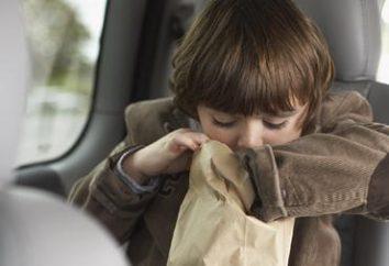 Criança influenciado no carro: o que fazer? Dicas e truques