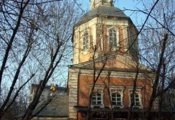 La Iglesia de la Transfiguración en Bolvanovka: historia, dirección, santuarios