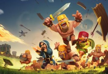Clash of Clans: Disposizione TH5 per scopi diversi
