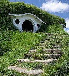Da dove viene l'hobbit: una breve descrizione di Hobbiton