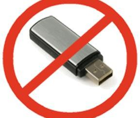 Co należy zrobić, jeśli komputer nie widzi USB-urządzenie?