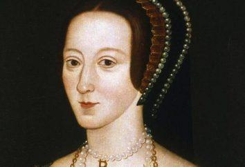 8 Henry e Anne Boleyn: una storia d'amore