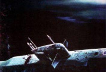 Zatopiony okręt podwodny. Wypadki w floty podwodnej nuklearnego ZSRR i Rosji